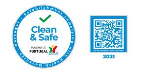 Clean & Safe 2021